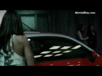 Video Audi A1 promocional (Justin Timberlake y Diane Ramirez)