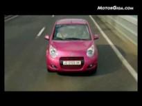 Video - Suzuki Alto (Imágenes Oficiales)