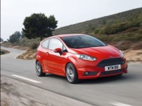 Video Ford Fiesta 2013 - St Caracteristicas Generales