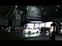 Interview with Michael Bartsch, VP, Infiniti Americas