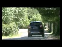 Video Ford Kuga Gasolina -exteriores-