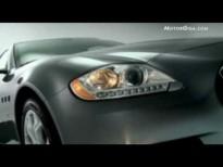 Vídeo Maserati Quattroporte 2010