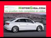 Video Audi A3 2013 - Gama Caracteristicas Generales
