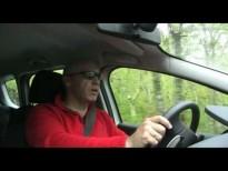 Video Peugeot 3008 2010 - Prueba Dinamica