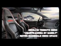 Video Abarth Punto 2013 - Scorpione