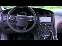 Video: Saab 9-5 Entrevisa Manuel Alcazar