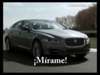 Jaguar XJ (presentación en Madrid)