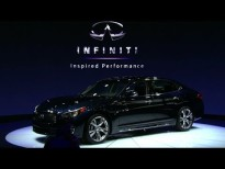 Infiniti Press Conference from 2014 NYIAS