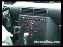 Video - Citroen C6 (Análisis de interiores)