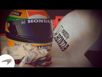 Remember Senna - May 1st