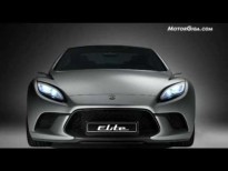Video Lotus Elite concept
