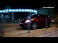 Video Suzuki Swift 2011