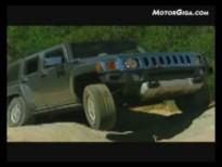 Video - Hummer H3 (Imágenes Oficiales)