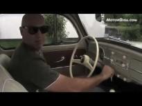 Vídeo VW Beetle 2011