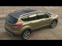 Ford Kuga 2012 (Salón de Ginebra 2012)