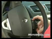 Video - Renault Mégane Coupé 1.5 dCi (Análisis de interiores)