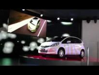Vídeo Honda en el Salón de Ginebra 2011