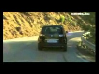 Video Renault Scenic 2009