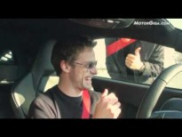 Video Mclaren Mp4-12c 2011 - Button Hamilton