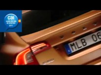 Video Volvo S60 -Candidato Coche del Año de Internet 2011-