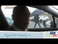 Peugeot 508 (Videoblog 2)