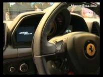 Video - Ferrari 458 Italia (IAA 2009)