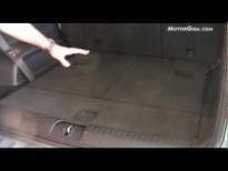 Vídeo Chevrolet Orlando, maletero y espacio