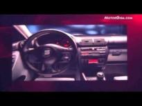 Video Seat Toledo 2012 - Historia