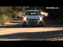 Vídeo todo sobre el Chevrolet Aveo
