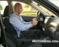 Video - Prueba Subaru Impreza 2.0R