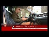 Video Volkswagen Touareg -análisis de interiores-