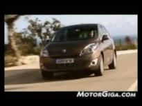 Video - Renault Grand Scenic 2009