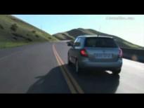 Video Skoda Fabia 2010