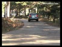Video - Subaru Outback (Prueba dinámica)