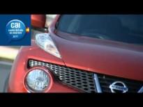 Video Nissan Juke -Candidato Coche del Año de Internet 2011-