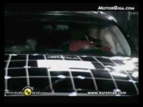 Video - Prueba EuroNCAP Infiniti FX