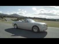 Video - de visita por la fábrica Rolls Royce