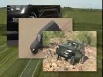 Video - toyota Land Cruiser 200 V8