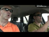 Video Dos Calvos y Volvo V60