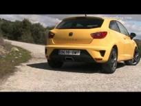 Video SEAT Ibiza Cupra -prueba dinámica-