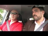 Video Peugeot Ion 2010 - Baterias Funcionamiento