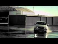 Video Volvo V60 -imágenes marca-