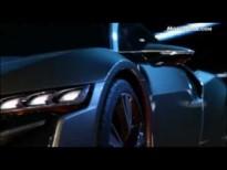 Vídeo Honda en el Salón de Ginebra 2012 (general)