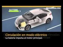 Video Opel Ampera 2011 - Opel Ampera Funcionamiento 1