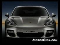Video - Porsche Panamera (Salón de Ginebra 2009)