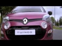 Vídeo Renault Twingo 2011
