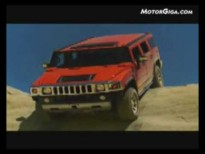 Video - Hummer H2 (Imágenes Oficiales)