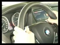Video - BMW X6 3.0D (Análisis de interiores)
