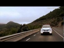Video Nissan Juke 2012 - Gama