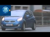 Video Kia Venga -Candidato Coche del Año de Internet 2011-